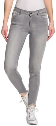 DL1961 Emma Frayed Hem Jeans