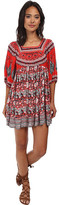 Free People Snap Out Of It Rayon Midsummers Dream