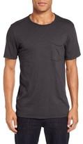 Velvet by Graham & Spencer Men's Chad Pocket T-Shirt