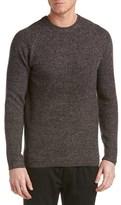 Ben Sherman Ribbed Wool-blend Sweater.