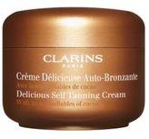 Clarins Delicious Self Tanning Cream/4.2 oz.