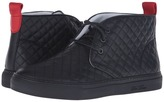 Del Toro Quilted Leather Chukka Sneaker Men's Shoes
