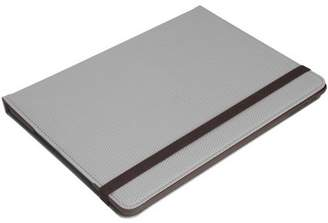 Factory Urban Spring Carrying Case (Folio) iPad Air - Gray - Rubber