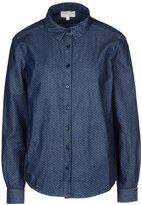 People Tree Denim shirts