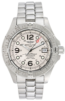 Breitling Vintage Superocean Chronometre Stainless Steel Watch, 42mm