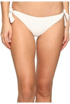 La Perla Plastic Dream Side-Tie Bottom Women's Swimwear