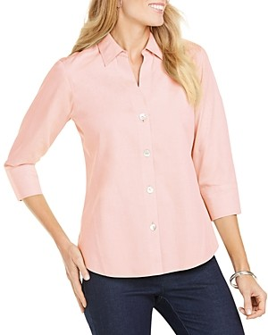 Foxcroft Paityn Non-Iron Shirt