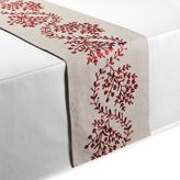Bed Bath & Beyond Salerno 100% Cotton Table Runner