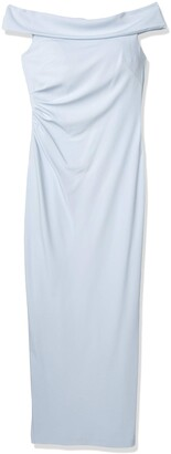 Vince Camuto Women's Side Tuck Gown