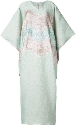 Bambah Antonia kaftan dress