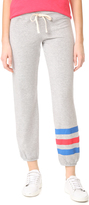 Sundry Heart Stripes Sweatpants