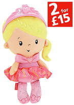 Fisher-Price Princess Mummy Princess Chime Doll