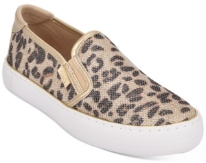 Gbg Los Angeles Gollys Slip-On Sneakers Women's Shoes