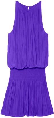 Ramy Brook Paris Bright Purple Dress - S