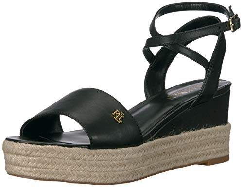 09c9b3598 Ralph Lauren Wedge Sandals - ShopStyle