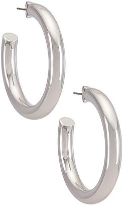 Five and Two jewelry Jill Earrings
