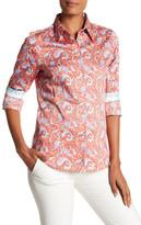 Robert Graham Angela Print Woven Shirt