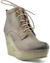 Sbicca Taupe Elsbeth Boot