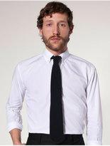American Apparel Velvet Classic Tie