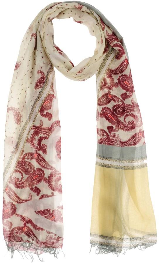 Acne Studios Oblong scarves - Item 46553305KR
