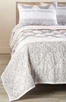 Nordstrom Block Print Comforter