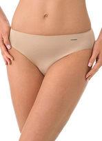Jockey Womens No Panty Line Promise Tactel Bikini Underwear Bikini Briefs nylon