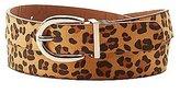 Charlotte Russe Plus Size Reversible Faux Leather Belt