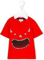 Paul Smith monster print T-shirt - kids - Cotton - 36 mth
