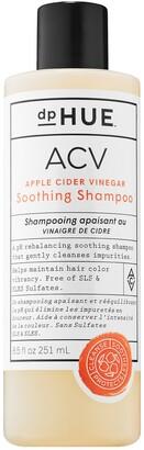 dpHUE Apple Cider Vinegar Soothing Shampoo