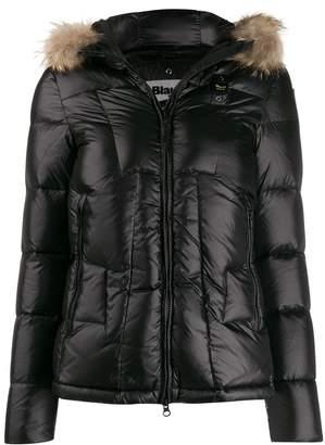 Blauer Colmar feather down jacket