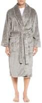 Daniel Buchler Furry Plush Robe