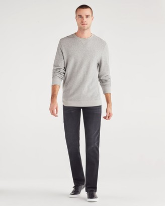 7 For All Mankind Slimmy with Clean Pocket in Huron