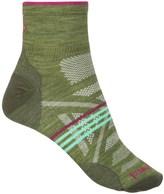 Smartwool PhD V2 Outdoor Ultralight Mini Socks - Merino Wool, Ankle (For Women)
