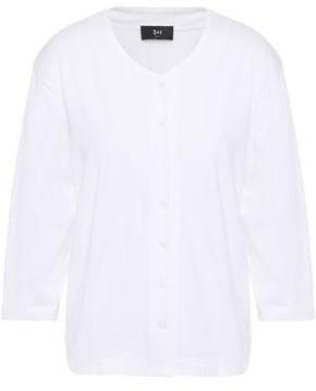 3x1 Cotton-jersey Top