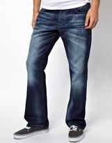 Jack and Jones Jake Bootcut Jeans