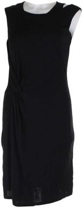 Karen Millen \N Black Viscose Dresses
