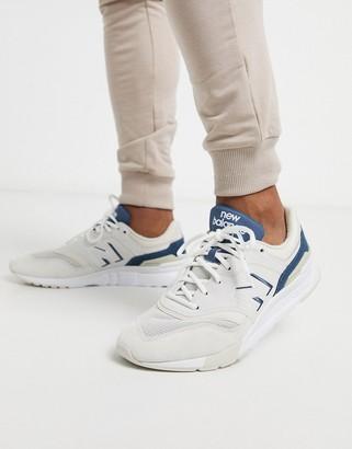 New Balance 997H sneakers in beige