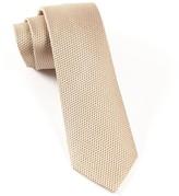 The Tie Bar Tan Grenafaux Tie