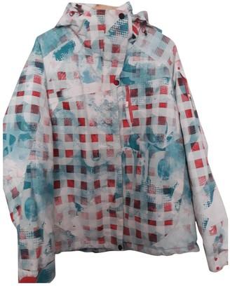 Salomon Multicolour Polyester Jackets