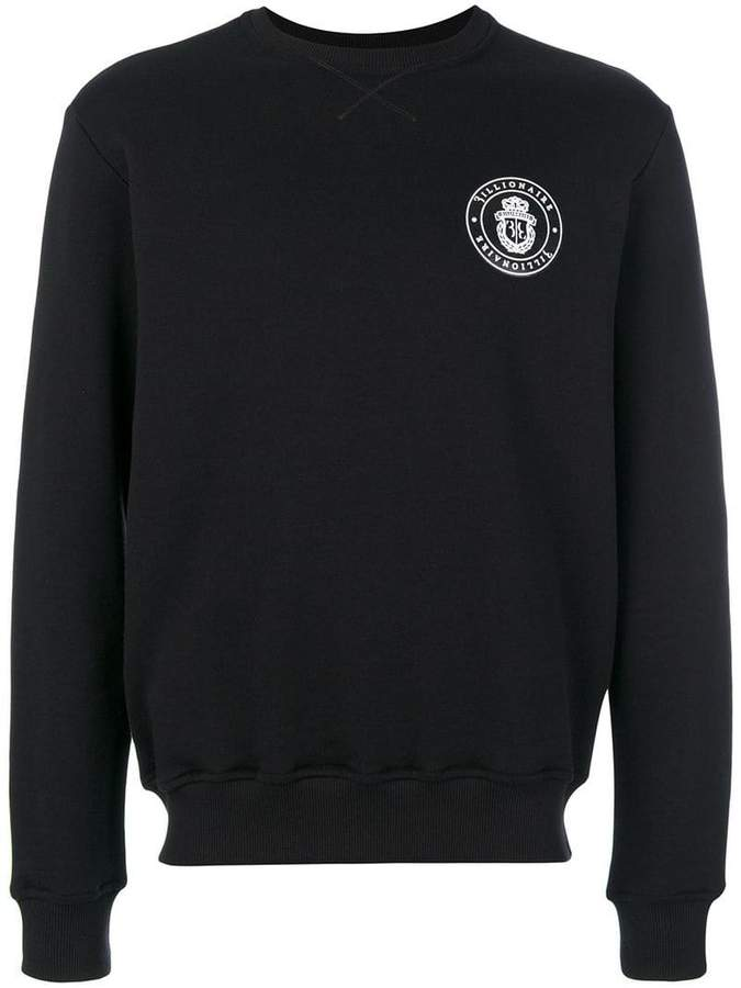 Billionaire Craig sweatshirt