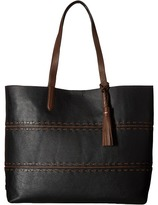 Cole Haan Pinch Lacing Tote