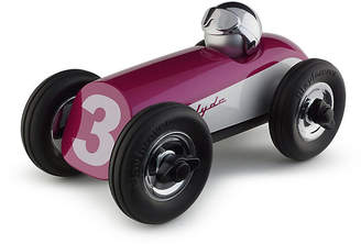 One Kings Lane Midi Clyde Racer Toy - Pink/Chrome