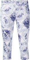 adidas by Stella McCartney Run Sprintweb tights