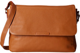 Marc by Marc Jacobs Classic Leather Messenger Messenger Bags