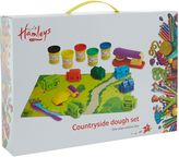 House of Fraser Hamleys Animal & countryside dough set