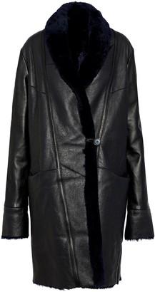 Veda Coats