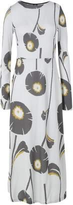 1 One 1-ONE Long dresses - Item 34759199PU
