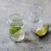 Graham and Green Fox Shot Glass