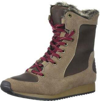 Aerosoles Women's TIMESPAN Ankle Boot