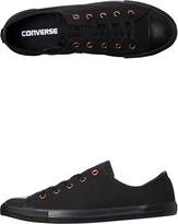 Converse Chuck Taylor All Star Dainty Shoe Black
